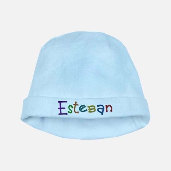 Esteban Play Clay baby hat