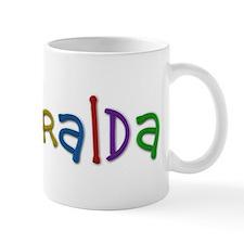 Esmeralda Play Clay Small Mug