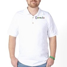 Ernesto Play Clay T-Shirt