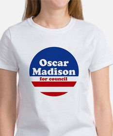 Madison for Council Tee