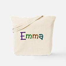 Emma Play Clay Tote Bag