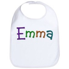 Emma Play Clay Bib