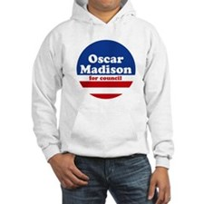 Madison for Council Hoodie