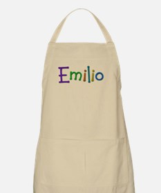 Emilio Play Clay Apron
