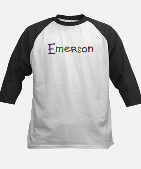 Emerson Play Clay Baseball Jersey