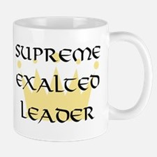Supreme Exalted Leader Mug