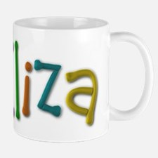 Eliza Play Clay Small Small Mug