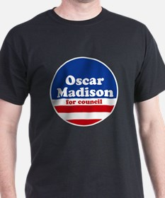 Madison for Council T-Shirt