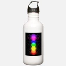 Chakra System Water Bottle