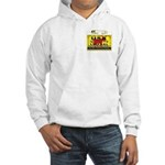 Liberal Hunt Permit Hooded Sweatshirt