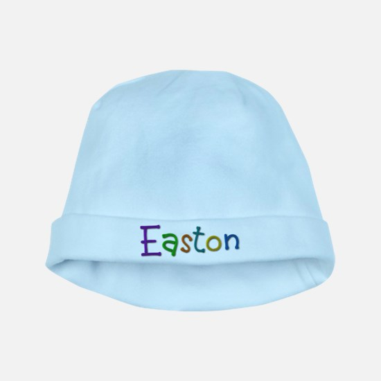 Easton Play Clay baby hat