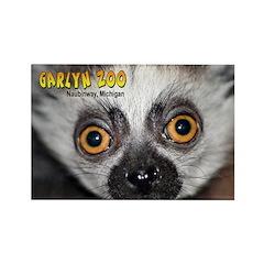 GarLyn Zoo Baby Lemur Eyes