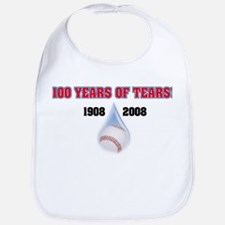 100 Years T-Shirt Bib