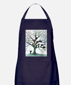 Culpeper Stray Cats Apron (dark)