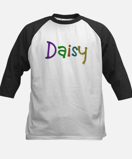 Daisy Play Clay Baseball Jersey