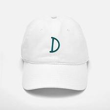 D Play Clay Baseball Baseball Baseball Cap