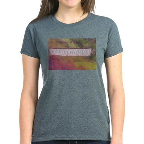 Looking between the lines T-Shirt