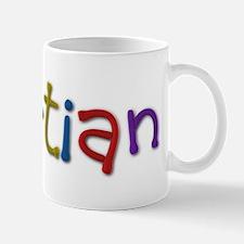 Cristian Play Clay Mug