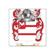 Beardsley Coat of Arms Sticker