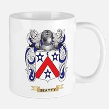 Beatty Coat of Arms Mug