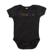 Christina Play Clay Baby Bodysuit