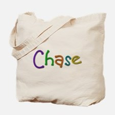 Chase Play Clay Tote Bag
