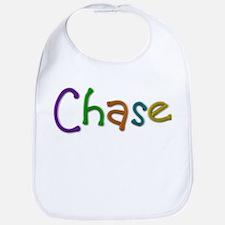 Chase Play Clay Bib
