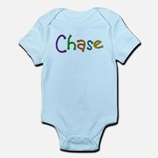 Chase Play Clay Body Suit