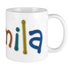 Camila Play Clay Mug