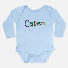 Caden Play Clay Body Suit