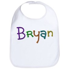 Bryan Play Clay Bib