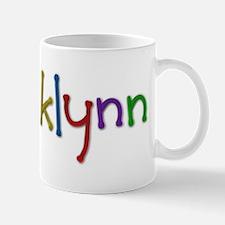 Brooklynn Play Clay Mug