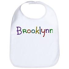 Brooklynn Play Clay Bib