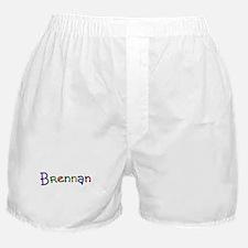 Brennan Play Clay Boxer Shorts