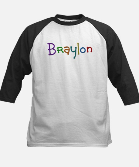 Braylon Play Clay Baseball Jersey