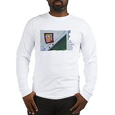 Cute Funicular Long Sleeve T-Shirt