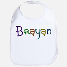 Brayan Play Clay Bib