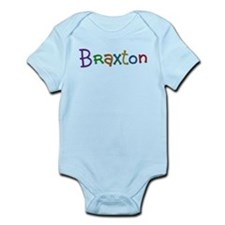 Braxton Play Clay Body Suit