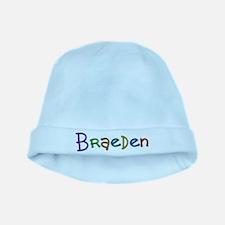 Braeden Play Clay baby hat