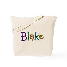 Blake Play Clay Tote Bag