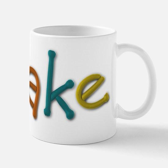 Blake Play Clay Mug