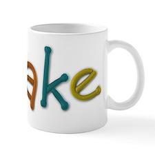 Blake Play Clay Small Mug