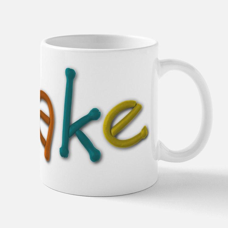 Blake Play Clay Small Small Mug