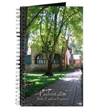 The Path Home - Pashnit Notebook