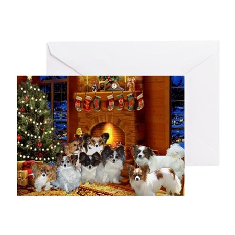 Jane Christmas Cards (Pk of 10)