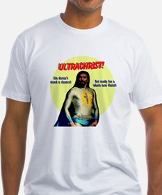Ultrachrist! Shirt