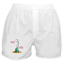 DOMESTIC GODDESS Boxer Shorts
