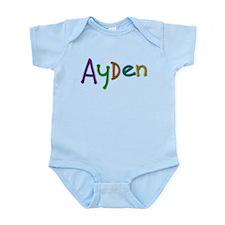 Ayden Play Clay Body Suit