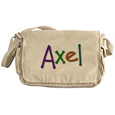 Axel Play Clay Messenger Bag
