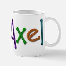 Axel Play Clay Mug